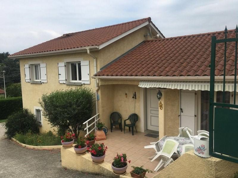 Vente maison / villa Salaise-sur-sanne 243000€ - Photo 5