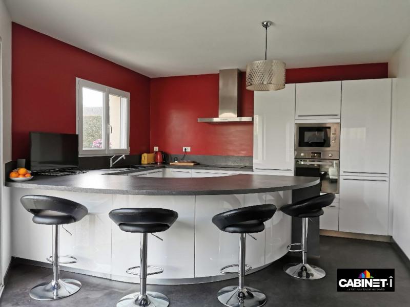 Vente maison / villa Orvault 443900€ - Photo 3
