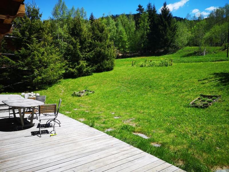 Vente de prestige maison / villa Megeve 2500000€ - Photo 1