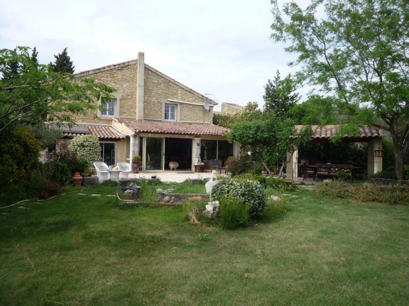 Deluxe sale house / villa Orange 577000€ - Picture 2