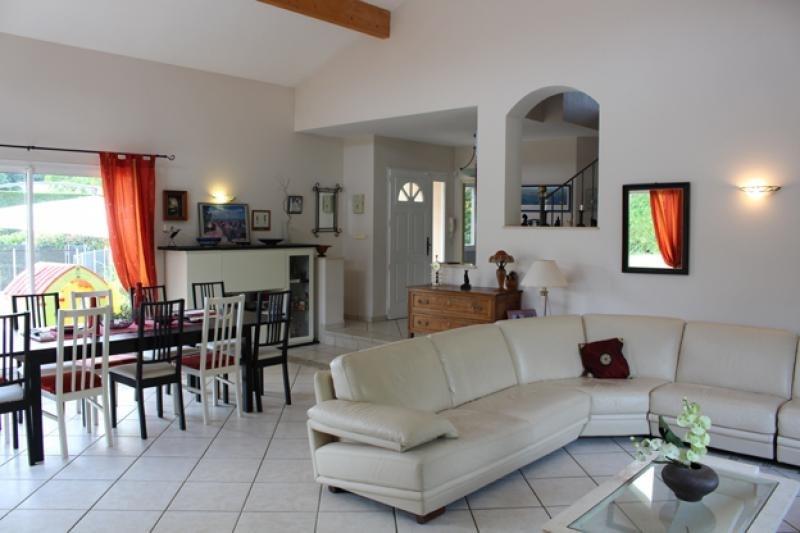 Deluxe sale house / villa Villette d anthon 599000€ - Picture 7