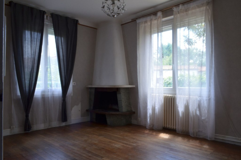 Vente maison / villa Fontenay le comte 216000€ - Photo 4