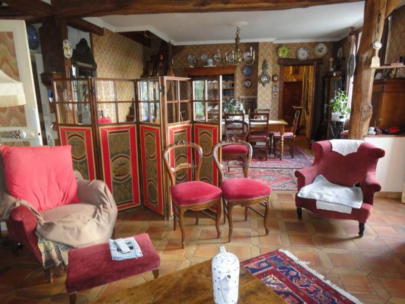 Sale house / villa Breuillet 439000€ - Picture 5