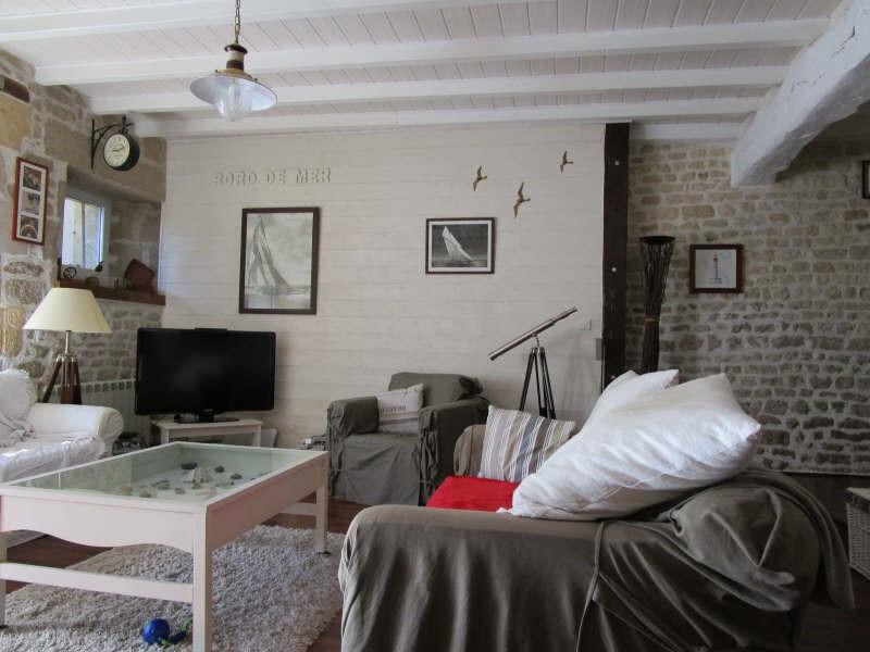 Maison de bourg echire - 5 pièce (s) - 180 m²
