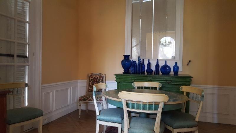Rental house / villa Villennes sur seine 2400€ CC - Picture 3