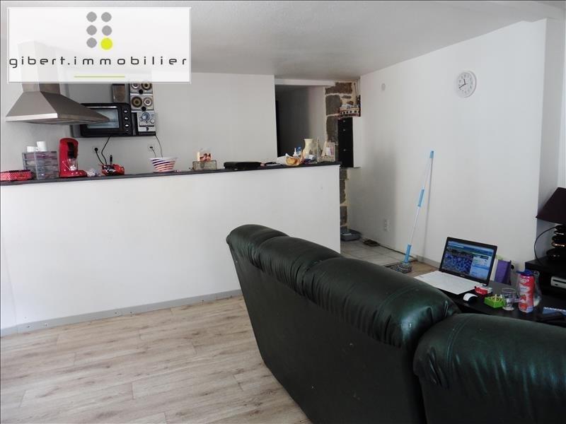 Sale apartment Le puy en velay 170000€ - Picture 1