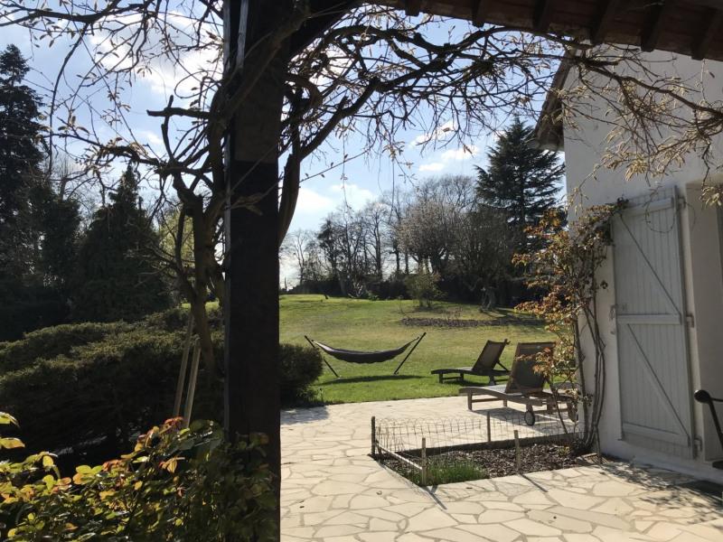Vente de prestige maison / villa Villennes sur seine 1295000€ - Photo 12