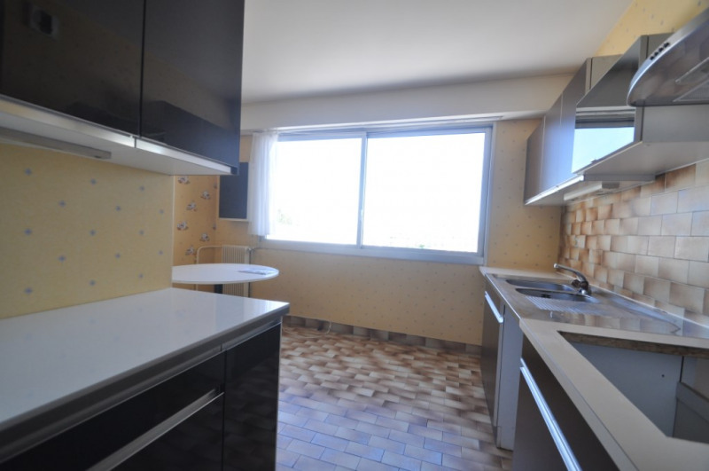 Vente appartement Angers 192600€ - Photo 4