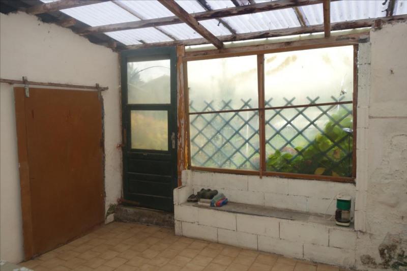 Vente maison / villa Villefranche d'albigeois 88000€ - Photo 7