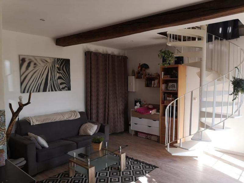 Vente maison / villa Saint clair sur epte 273400€ - Photo 4