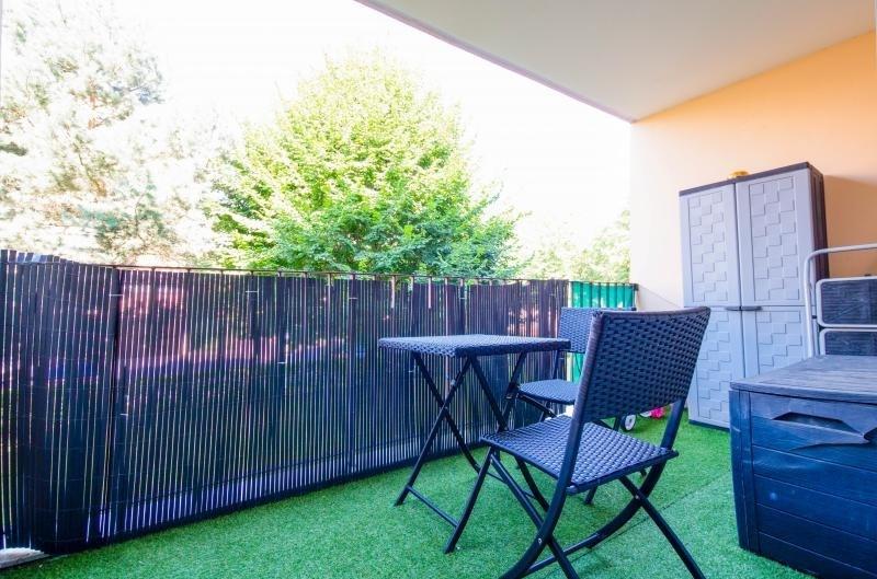 Revenda apartamento Metz 110500€ - Fotografia 3