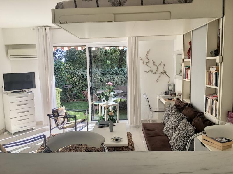 Sale apartment Villeneuve loubet 170000€ - Picture 2