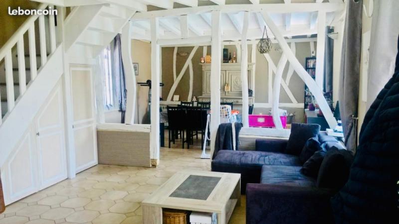 Maison chaumont en vexin 4 pièce (s) 90 m²