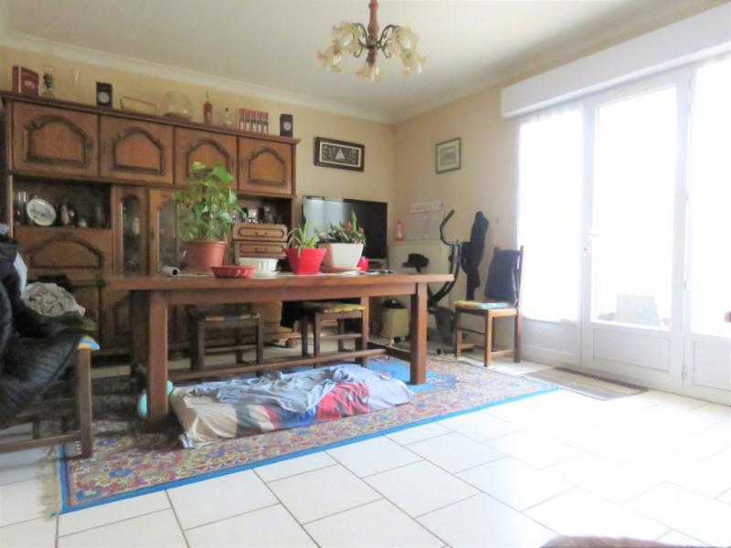 Sale house / villa Montoire sur le loir 141700€ - Picture 5