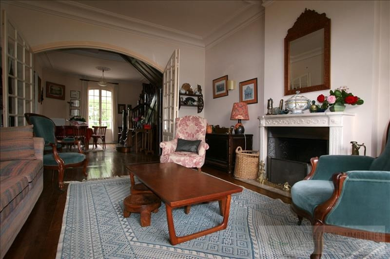 Vente maison / villa Montigny sur loing 545000€ - Photo 2