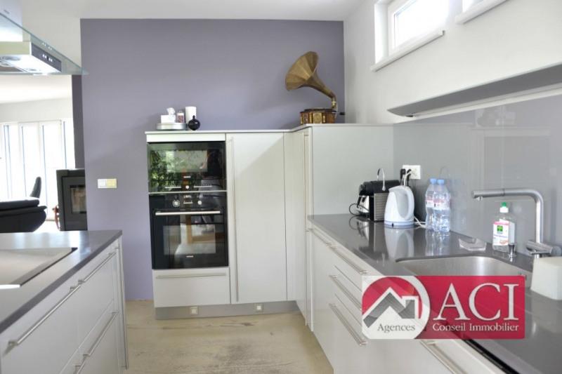 Vente maison / villa Groslay 450000€ - Photo 5
