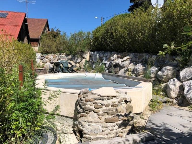Sale apartment Viuz-en-sallaz 252000€ - Picture 3