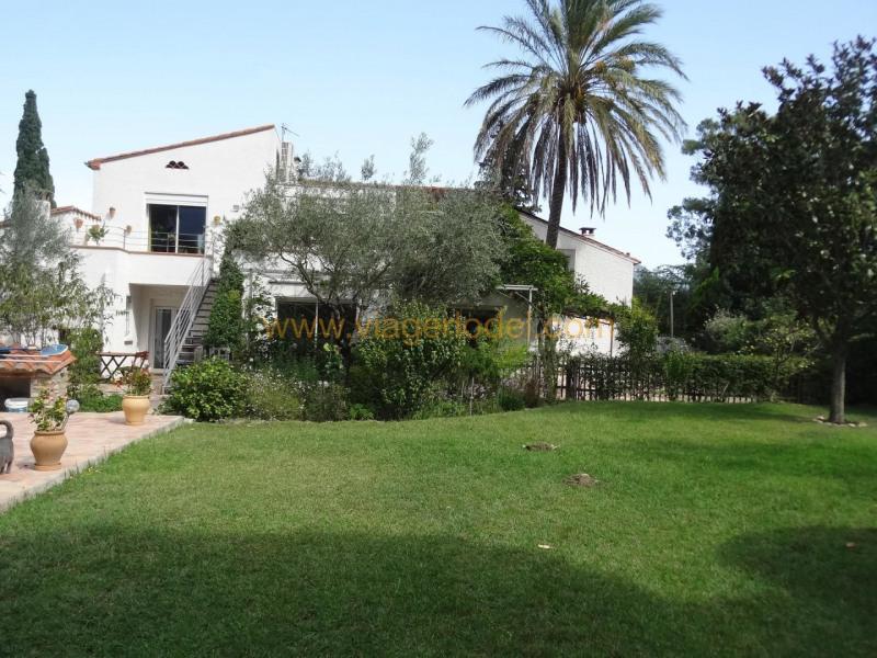 Vitalicio  casa Maureillas-las-illas 100000€ - Fotografía 1