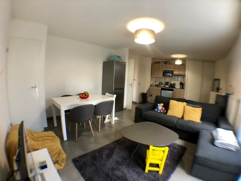 Vente appartement Tassin la demi lune 188 000€ - Photo 2