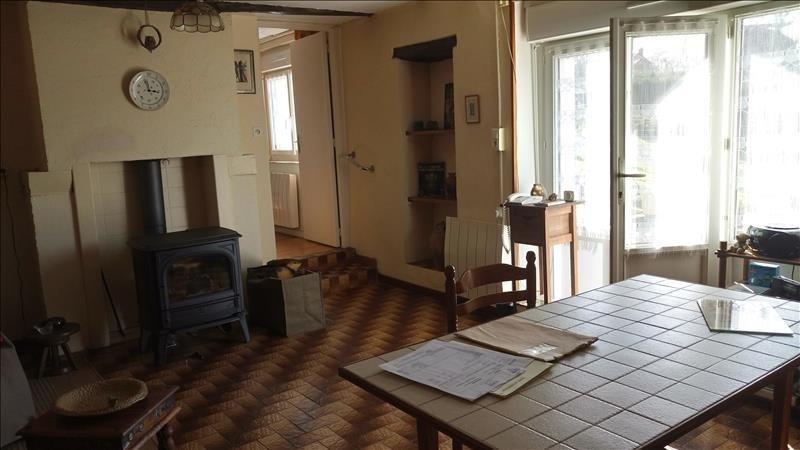 Sale house / villa Buxieres les mines 69000€ - Picture 5