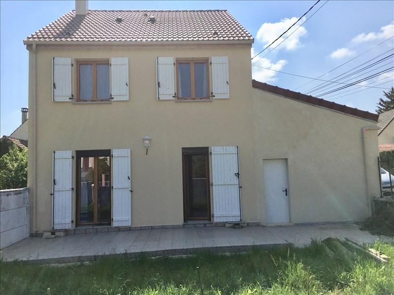 Vente maison / villa Saacy sur marne 211000€ - Photo 1