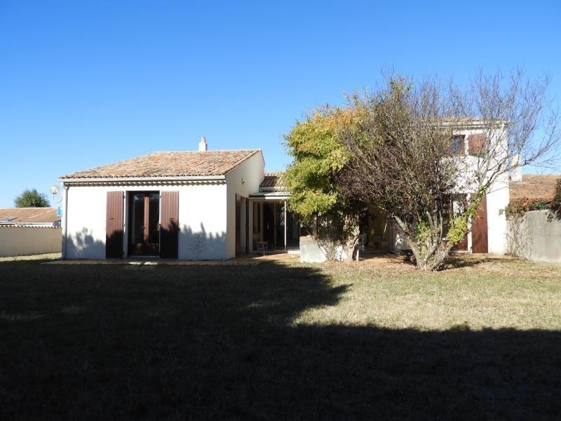 Vente maison / villa St pierre d oleron 350000€ - Photo 14
