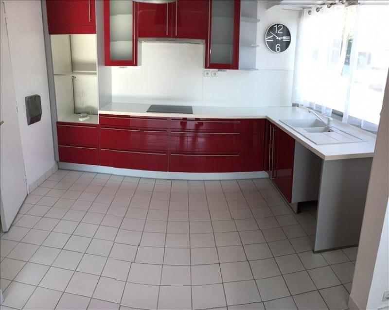 Sale apartment Garches 291700€ - Picture 2