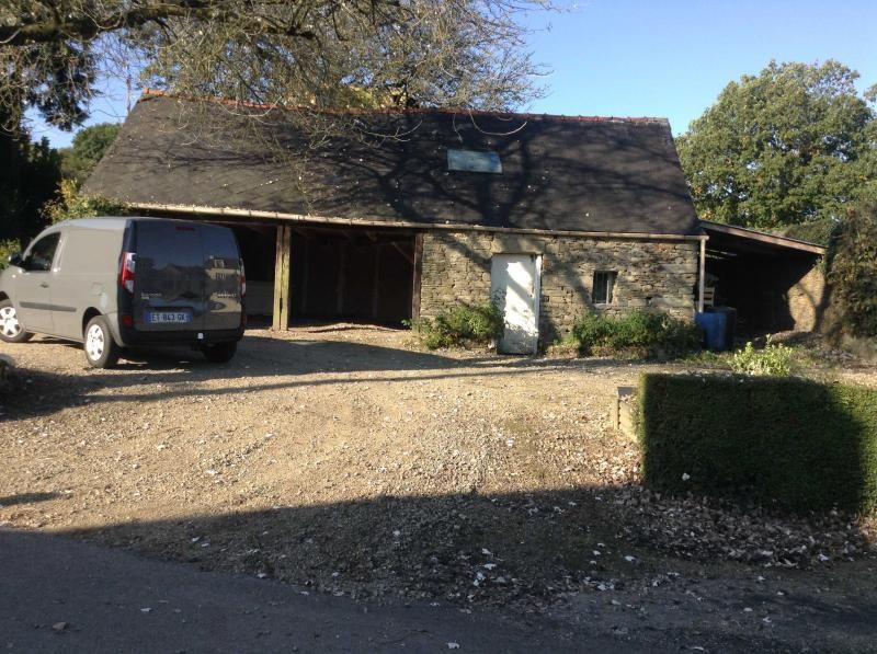 Sale house / villa Mael carhaix 159600€ - Picture 11