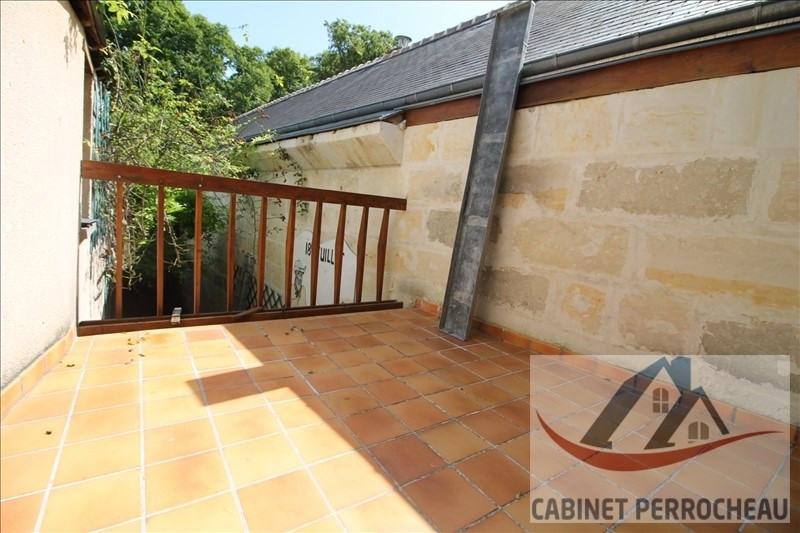 Sale house / villa La chartre sur le loir 73000€ - Picture 3