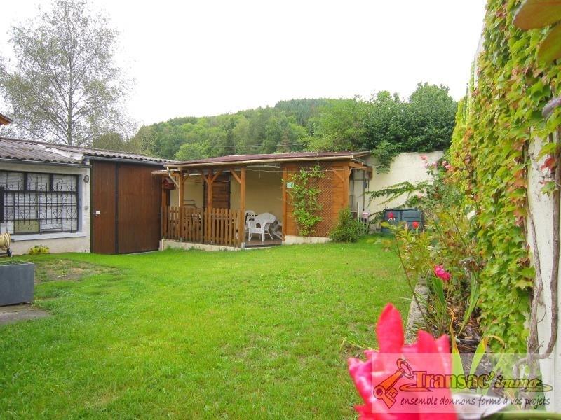 Sale house / villa La monnerie le montel 107000€ - Picture 6