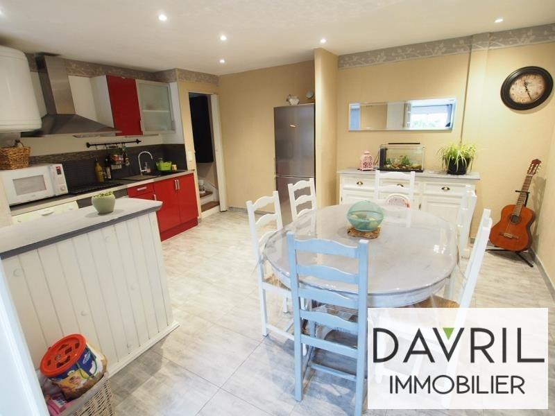 Sale house / villa Conflans ste honorine 259900€ - Picture 9