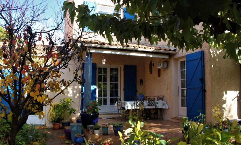 Vente maison / villa Eguilles 515000€ - Photo 1