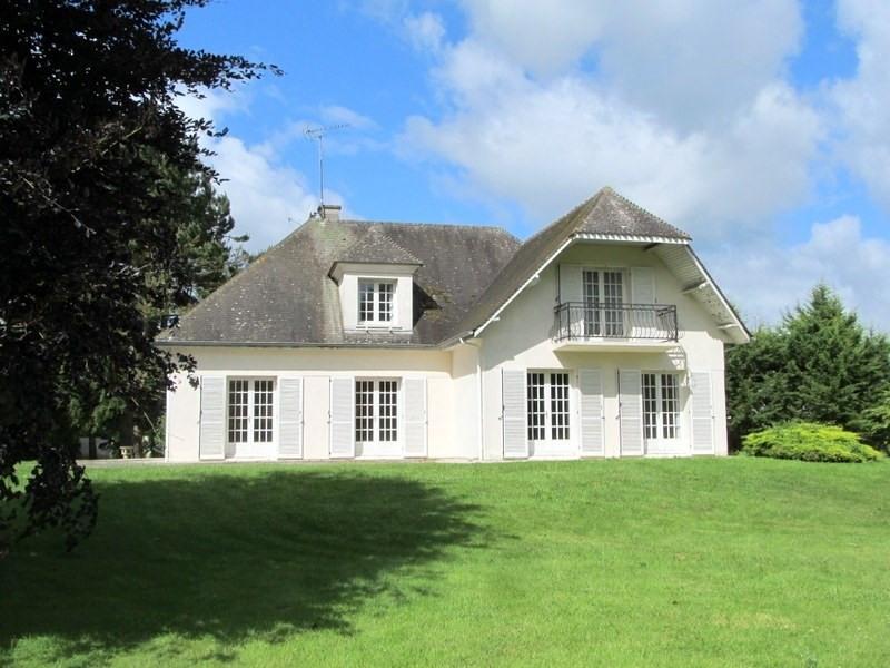 Sale house / villa Conches en ouche 263000€ - Picture 1