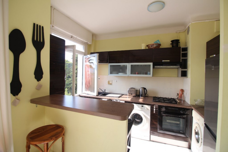 Vente appartement Nice 285 000€ - Photo 5