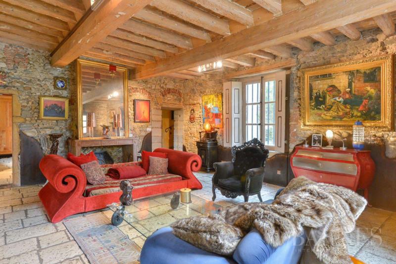Vente de prestige château Lyon 5ème 3950000€ - Photo 4