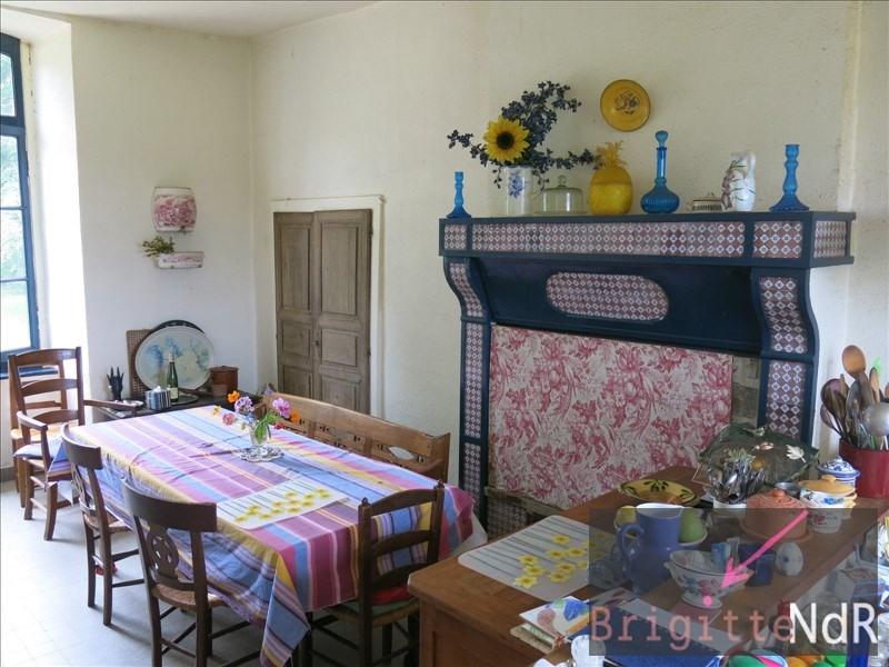 Vente maison / villa Le dorat 235000€ - Photo 4