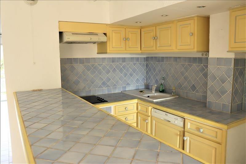 Sale apartment Cavalaire sur mer 340000€ - Picture 4