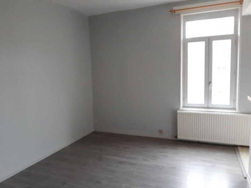 Rental apartment Saint quentin 400€ CC - Picture 2