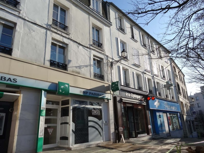 Sale apartment Montmorency 229000€ - Picture 1