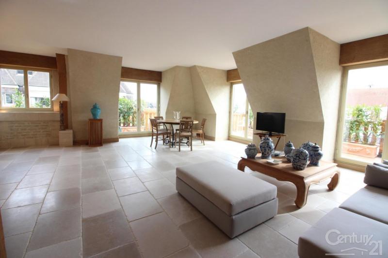 Престижная продажа квартирa Deauville 925000€ - Фото 9