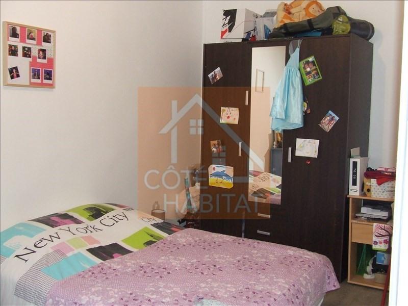 Rental apartment Avesnes sur helpe 510€ CC - Picture 4