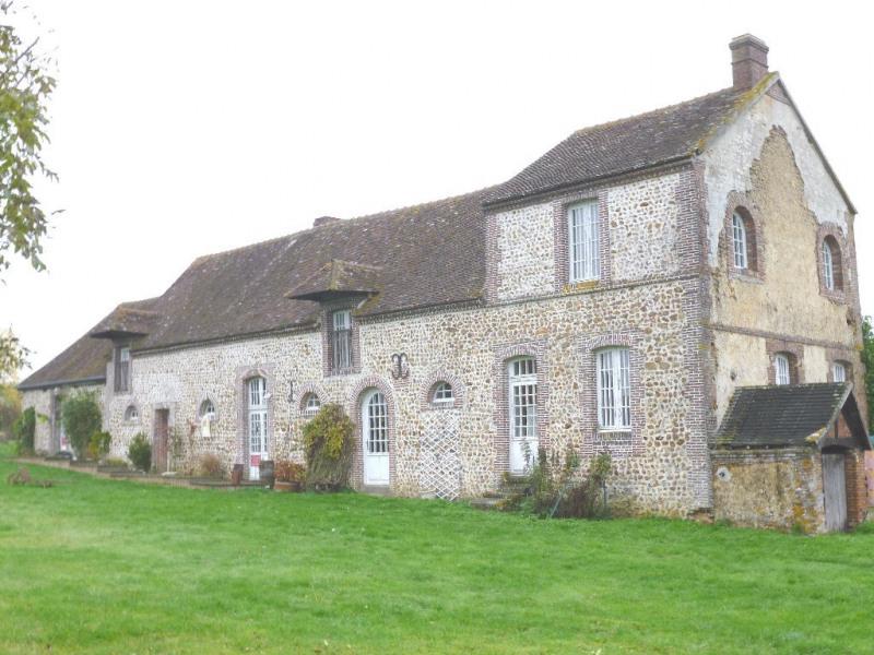 Vente maison / villa Verneuil d'avre et d'iton 527000€ - Photo 2