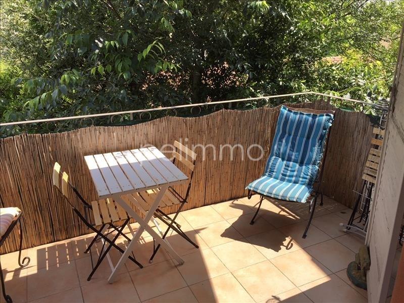 Sale apartment Salon de provence 215000€ - Picture 1