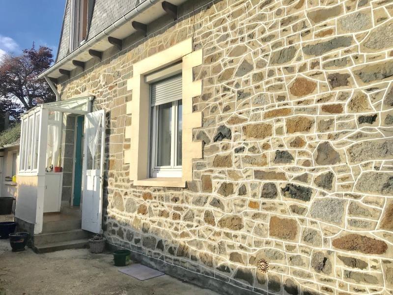 Vente maison / villa Saint brieuc 109900€ - Photo 2