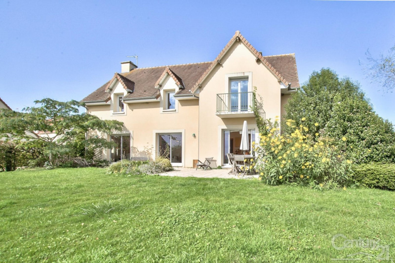 Vente maison / villa Troarn 368 000€ - Photo 1