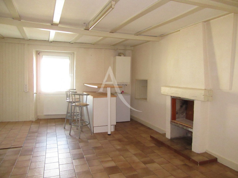 Vente appartement Perigueux 41 000€ - Photo 2