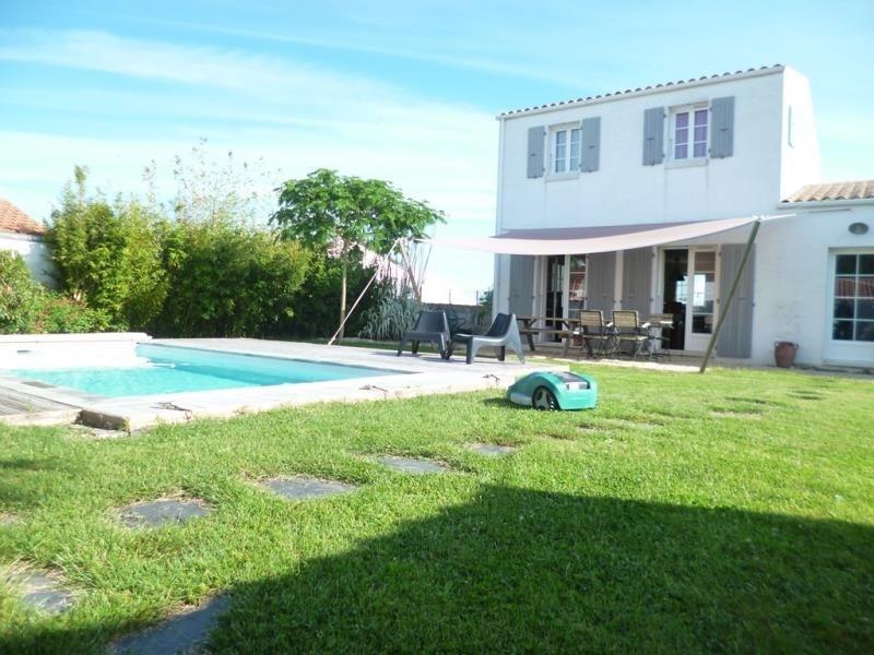 Vente maison / villa St pierre d oleron 412800€ - Photo 1
