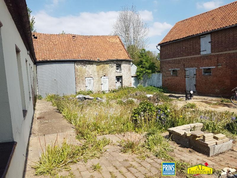 Vente maison / villa Laires 80000€ - Photo 3
