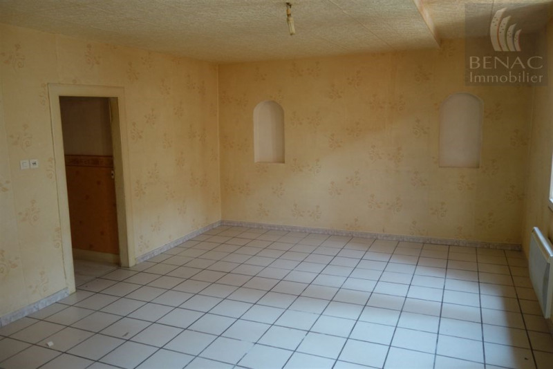 Sale house / villa Realmont 120 000€ - Picture 1