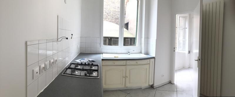 Vente appartement Paris 10ème 580000€ - Photo 3